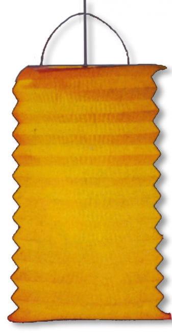 Zuglaterne gelb 10 er pack