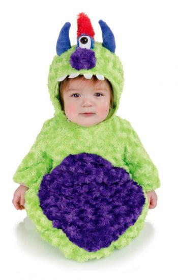 Cyclops Plush Baby Costume