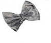 Fly Deluxe black with silver