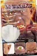 Dental adhesive equivalent mass