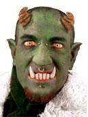 Troll Hauer teeth