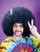 Super Afro Wig 20 cm