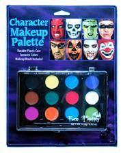 Make Up Palette 12 color