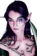 Moon Elf Ears