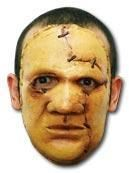 Serienkiller Clip Chip Maske