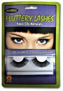 Films Eyelashes Black