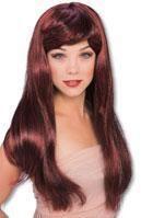 Glamour Wig Auburn
