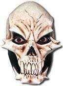 Devil Skull Latex Mask
