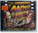 Monster Movie Haunts CD