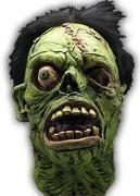 Shock Monster Mask
