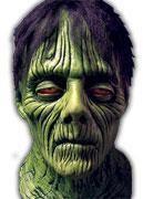 Radioaktiver Zombie Maske