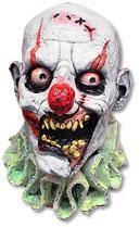 Stitches Clown Mask