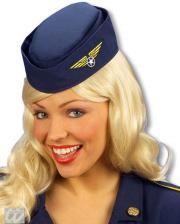 Stewardesses boat
