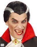 Klassische Vampir Perücke