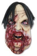 Zombie Metzger Maske