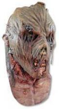 Zombie Scarecrow Maske