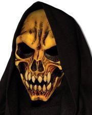Dem Bones Maske