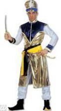 Sultan Kostüm Gr.S