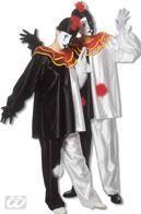 Pierrot Costume. M