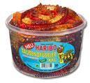 Haribo centipede XXL