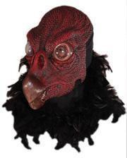 Aasgeier Premium Maske