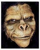 Affen Mann Foamlatex Maske
