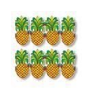 Ananas Girlande 3m
