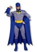 Batman Muscle Costume