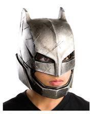 Batman Panzer Vinyl-Maske