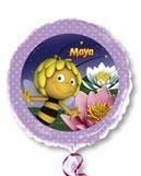 Maya the Bee Foil Balloon