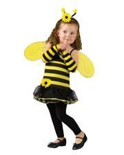 Bee costume Toddlers