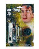 Blutige Schraube Make Up Kit