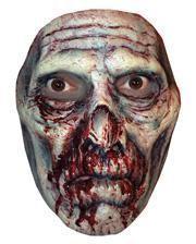 Slasher Zombie Horror-Maske
