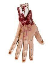 Bloody Zombie Hand