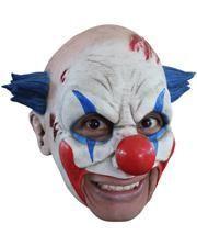 Bloody Clown Mask