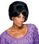 Beehive Wig Diana