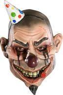 Boozo Vinyl Maske