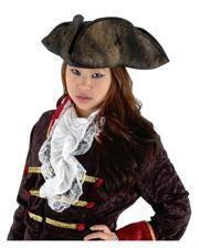 Captain Jack tricorn Premium