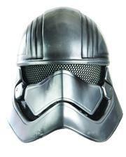 Captain Phasma half mask