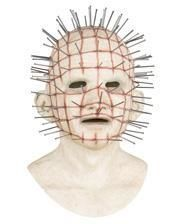 Zenobiten Silikon Maske
