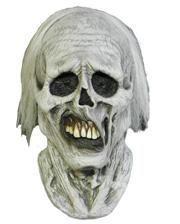 Chiller Zombie horror mask