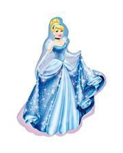 Folienballon Disney Cinderella