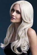 Khloe Damen Perücke blond