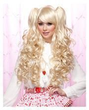 Joi Damenperücke blond