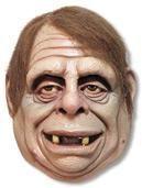 Cousin Eerie Maske