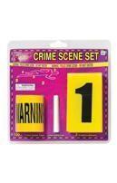 Crime Scene Zubehör