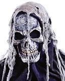 Reaper Skull Horror Maske