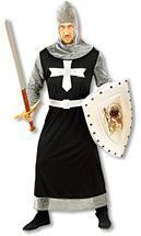 Dark Crusader Costume