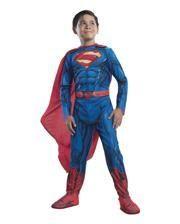 Superman Kinderverkleidung