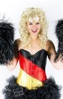 Deutschland Corsage